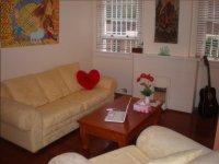 Sydney Woollahra Bondi Apartment