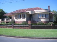 Brisbane family house