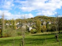 Houseswap in French Pyrenees