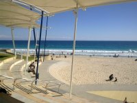 Beachside Pad Perth