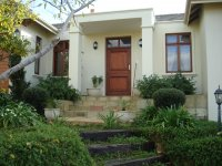 Close to Cape Town - Somerset West