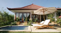 Bali Holiday Accommodation with Zen Villa