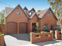 Gorgeous 4 bedroom 2 story residence in Melbourne Australia
