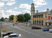 Beautiful Beechworth