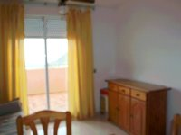 1 Bedroom apartment In Aguadulce (Almeria)