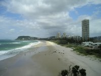 North Burleigh Beach