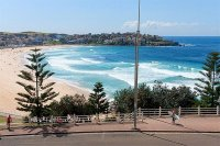 Family home 5mins from Bondi Beach