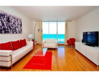 Stunning, Large, Direct Oceanview Corner Condo On Beach in SOBE