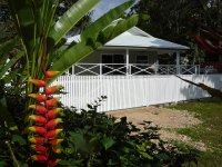 SEA BREEZE GUEST HOUSE - Paradise Point, N/A, Vanuatu