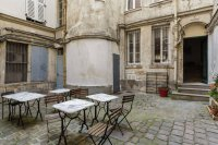 Charming apartment Marais - Paris, France, France