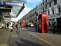 London Bayswater Zone1 - BAYSWATER, LONDON, UK