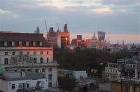 Central London Flat With Great Views - Covent Garden, London, UK
