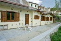 Charming Italian village